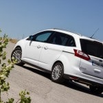 Prueba Ford Grand C-MAX TDCI 140 CV Powershift