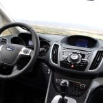Prueba Ford Grand C-MAX 2.0 TDCi 140 CV Powershift