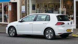 Volkswagen Golf VIII 2017 detalles