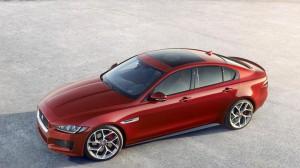 Jaguar XE oficial 1