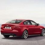 Jaguar XE oficial 5