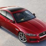 Jaguar XE oficial 7