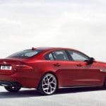 Jaguar XE oficial 8