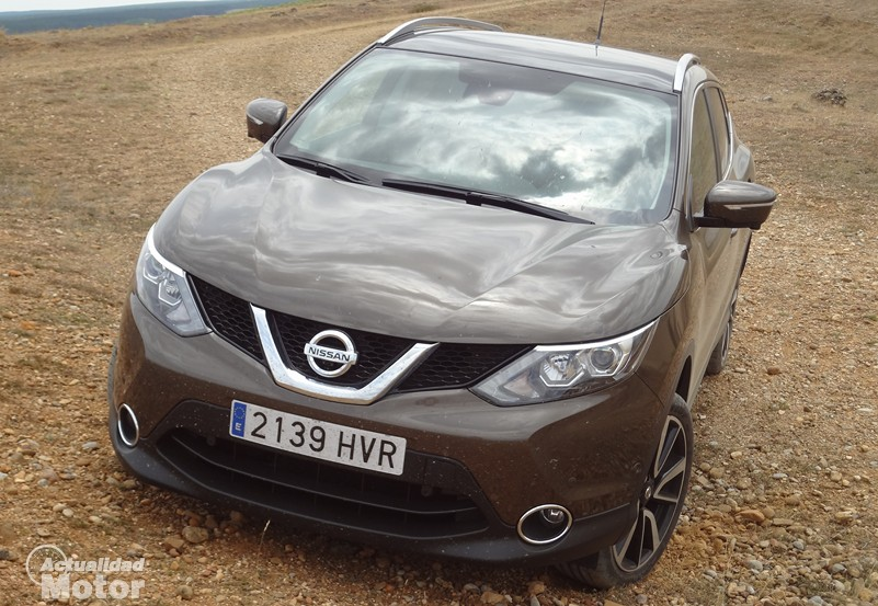 Nissan Qasqhai 2014 (12)