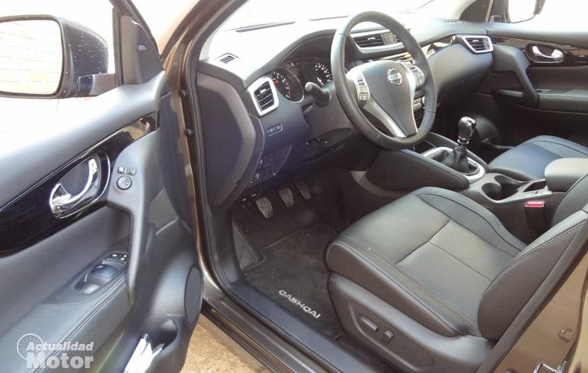 Nissan Qasqhai 2014 (30)