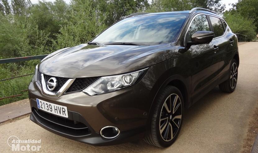 Nissan Qasqhai 2014 (44)