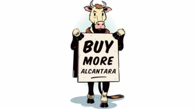 Vaca Alcantara