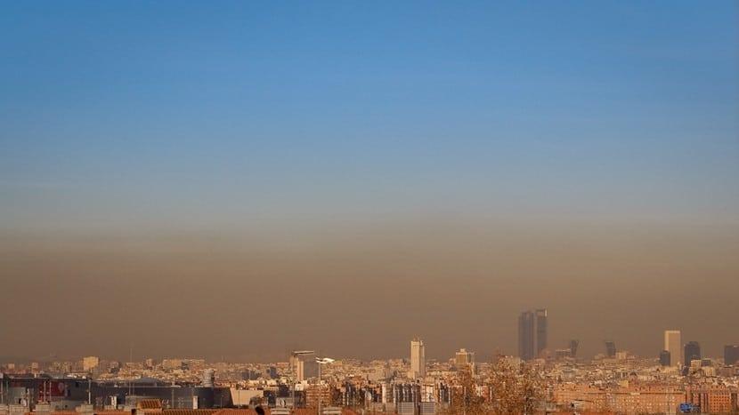 Ampliación del Área de Prioridad Residencial Madrid 2015