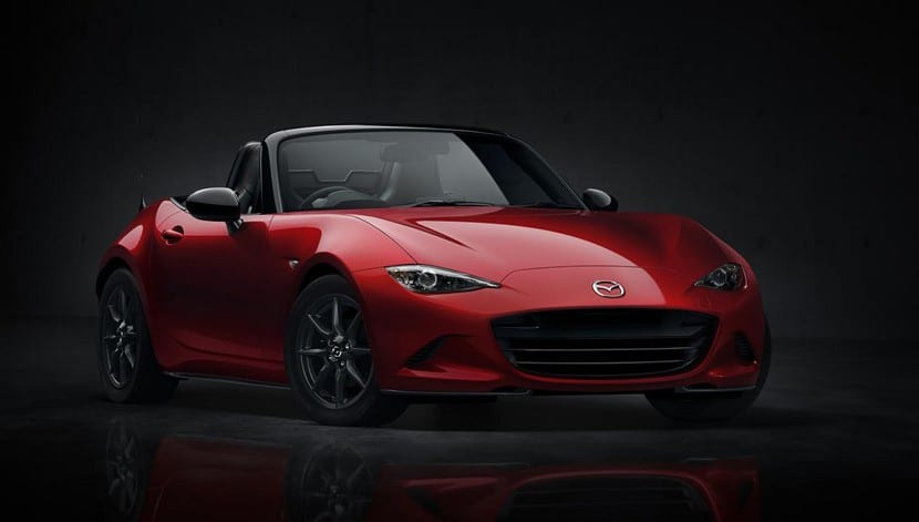 Mazda MX-5 ND 2015 detalles