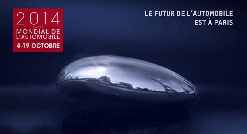 Novedades destacadas Salón del Automóvil París 2014