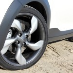 Prueba Opel ADAM Rocks 1.0 Ecotec 115 CV
