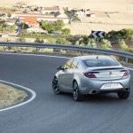 Prueba Opel InsigPrueba Opel Insignia OPC 2014nia OPC 2014