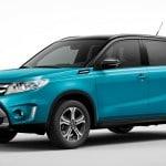 nuevo Suzuki Vitara video