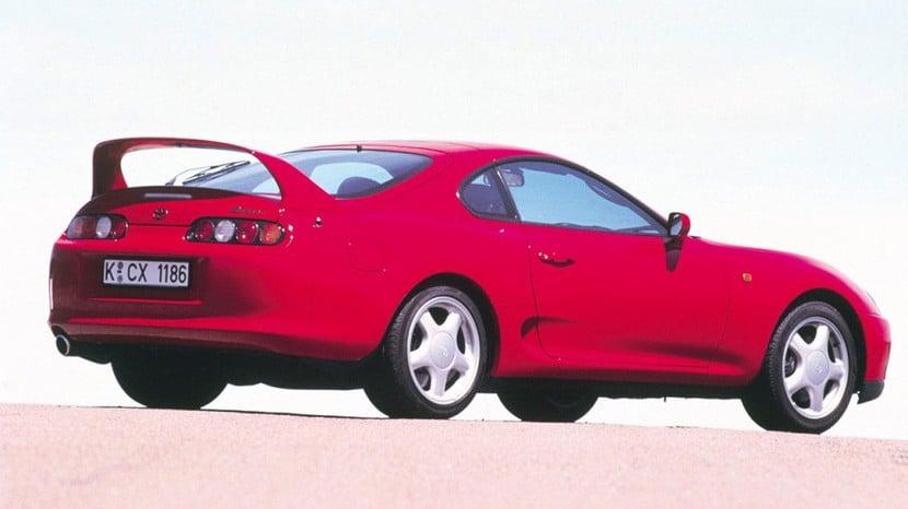 Significado de los nombres Toyota