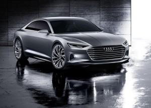 Audi Prologue Concept Salón de Los Ángeles