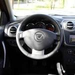 Prueba Dacia Sandero dCi 90 CV precio y equipamiento