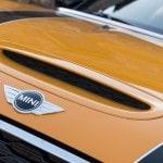 Prueba MINI Cooper S 2014