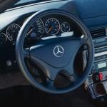 25 años Mercedes SL R129