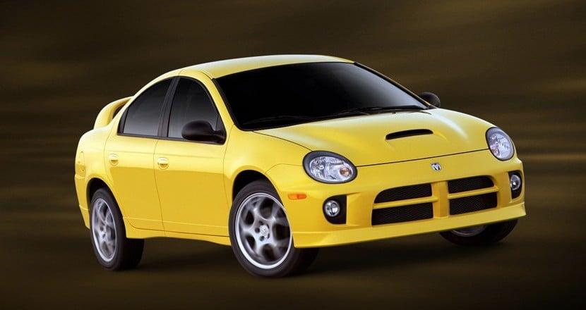 Dodge-Neon-srt-4