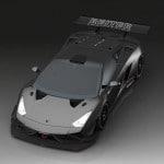 Lamborghini Gallardo Extenso R-EX por Reiter Engineering