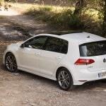 Prueba Volkswagen Golf 2.0 TDI 150 CV DSG