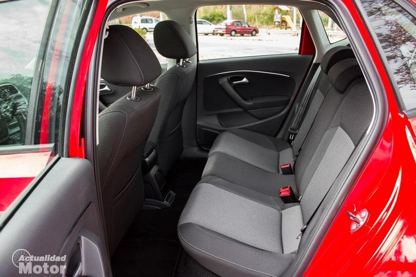 Prueba Volkswagen Polo 1.2 TSI 110 CV Sport