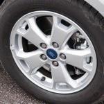 Prueba Ford Grand Tourneo Connect TDCi 115 CV