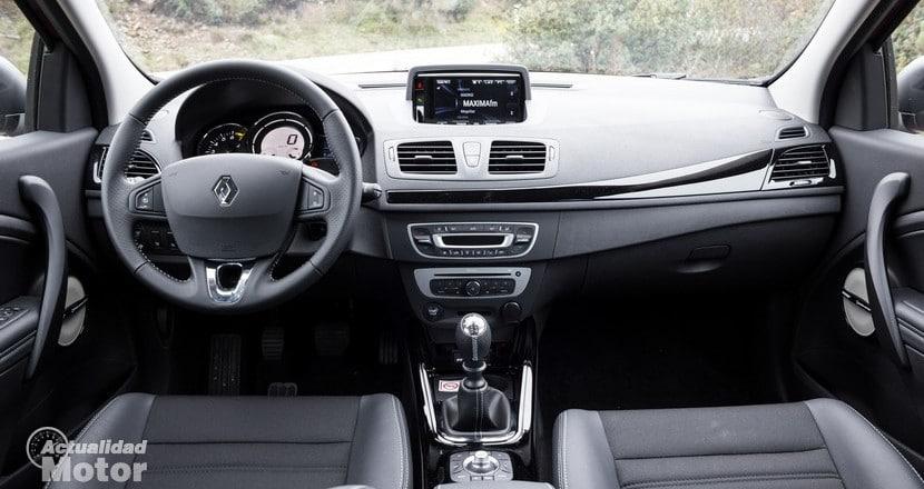 Prueba Renault Mégane TCe 130 CV