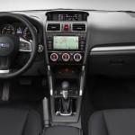 Subaru Forester diesel automático