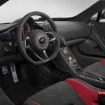 McLaren 675LT Detalles