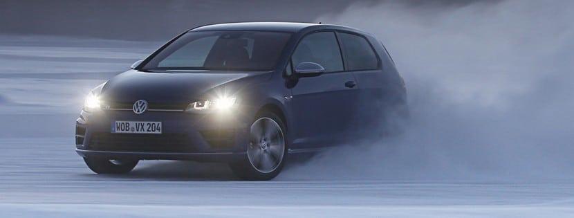 Volkswagen Golf Sobreviraje