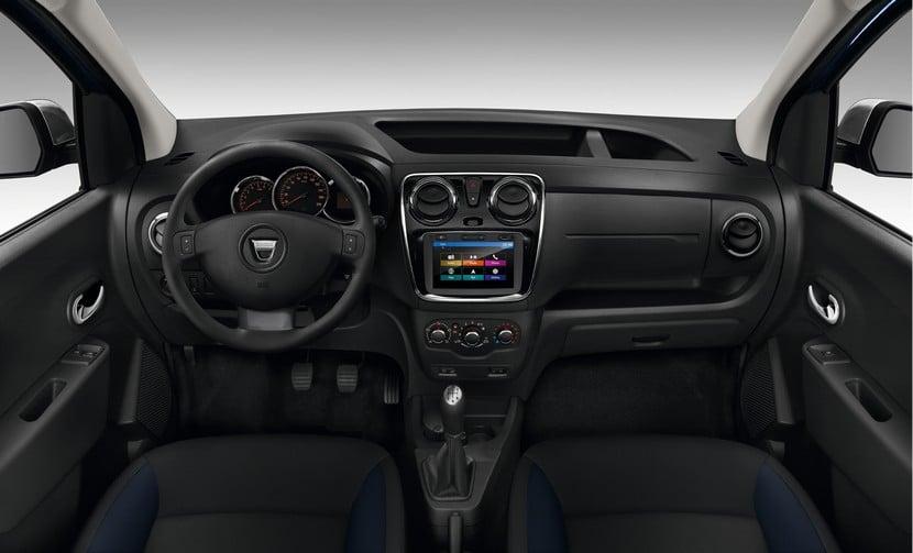 Dacia Dokker edición especial 10 aniversario