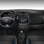 Dacia Lodgy edición especial 10 aniversario