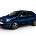 Dacia Logan edición especial 10 aniversario