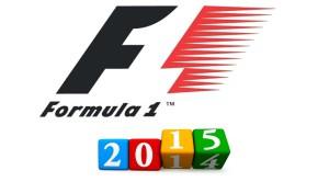 Logo oficial F1