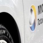 Michelin Road Usage Lab