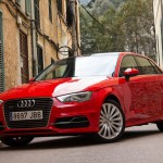 Prueba Audi A3 Sportback e-tron