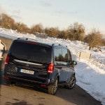 Prueba Mercedes Clase V 250 Bluetec Avantgarde