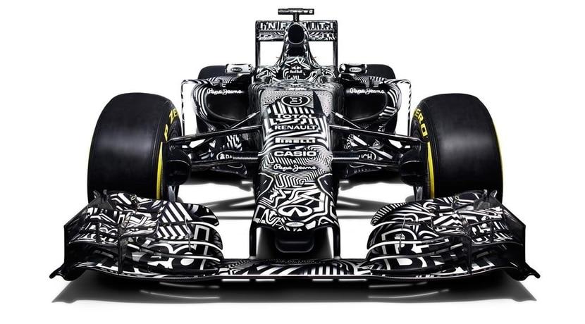 Red Bull RB11 morro