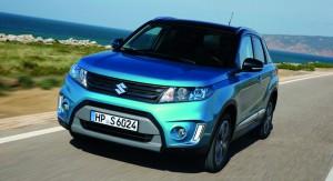 Suzuki Vitara 2015 precio