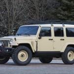 Easter Jeep Safari 2015 prototipos