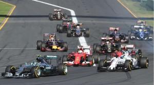 Mercedes y Ferrari con ventaja