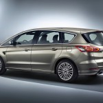 Ford S-Max 2015 tecnologías y motores