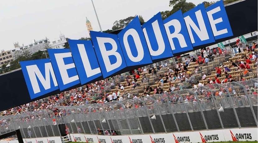 GP Australia Melbourne