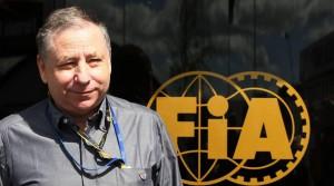 Jean Todt FIA