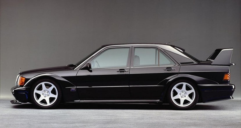 mercedes-190-E 2.5-16-Evolution-II(2)