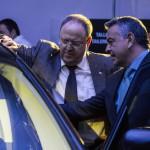 Javier de Andrés Conociendo la nueva Renault Espace