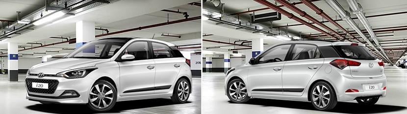 Hyundai i20 Style