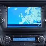 Nuevo Toyota Avensis Interior