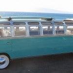 Volkswagen T1 limusina 33 ventanas